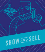 show and sell show graphic