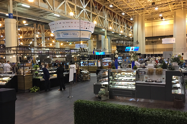 new product showcase iddba 18