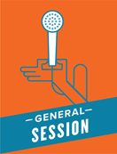 general session show graphic