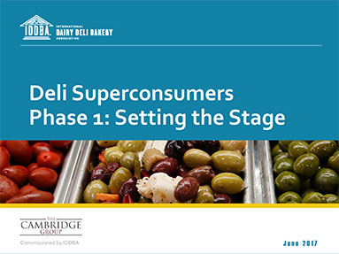 deli-superconsumers-phase-1-setting-stage