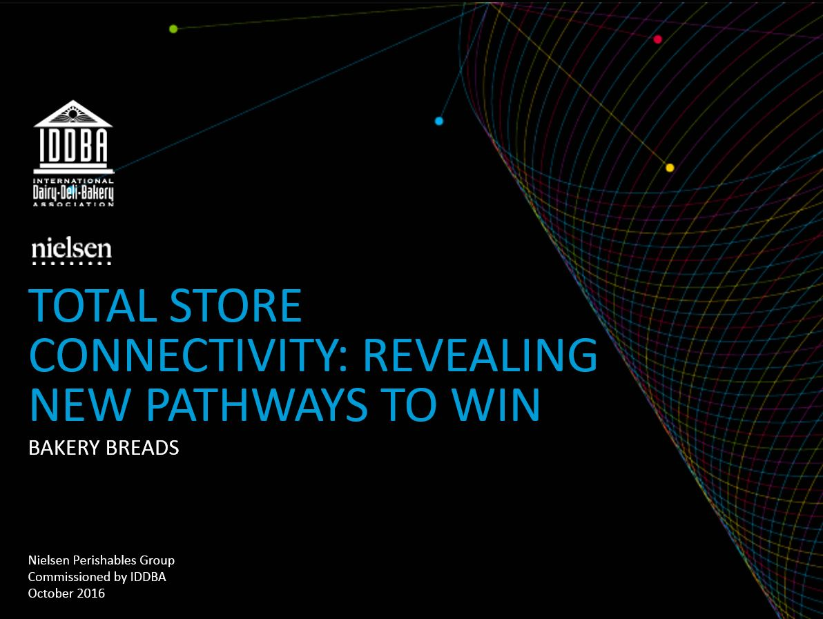 Total Store Connectivity: Revealing New Pathways to Win with Bakery Bread