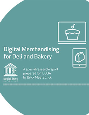 Digital Merchandising for Deli and Bakery