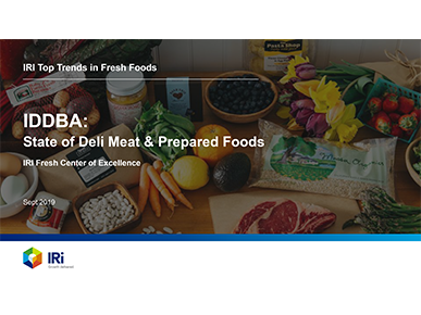 Category Spotlight: Deli Meats and Prepared Foods
