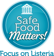 focus on listeria